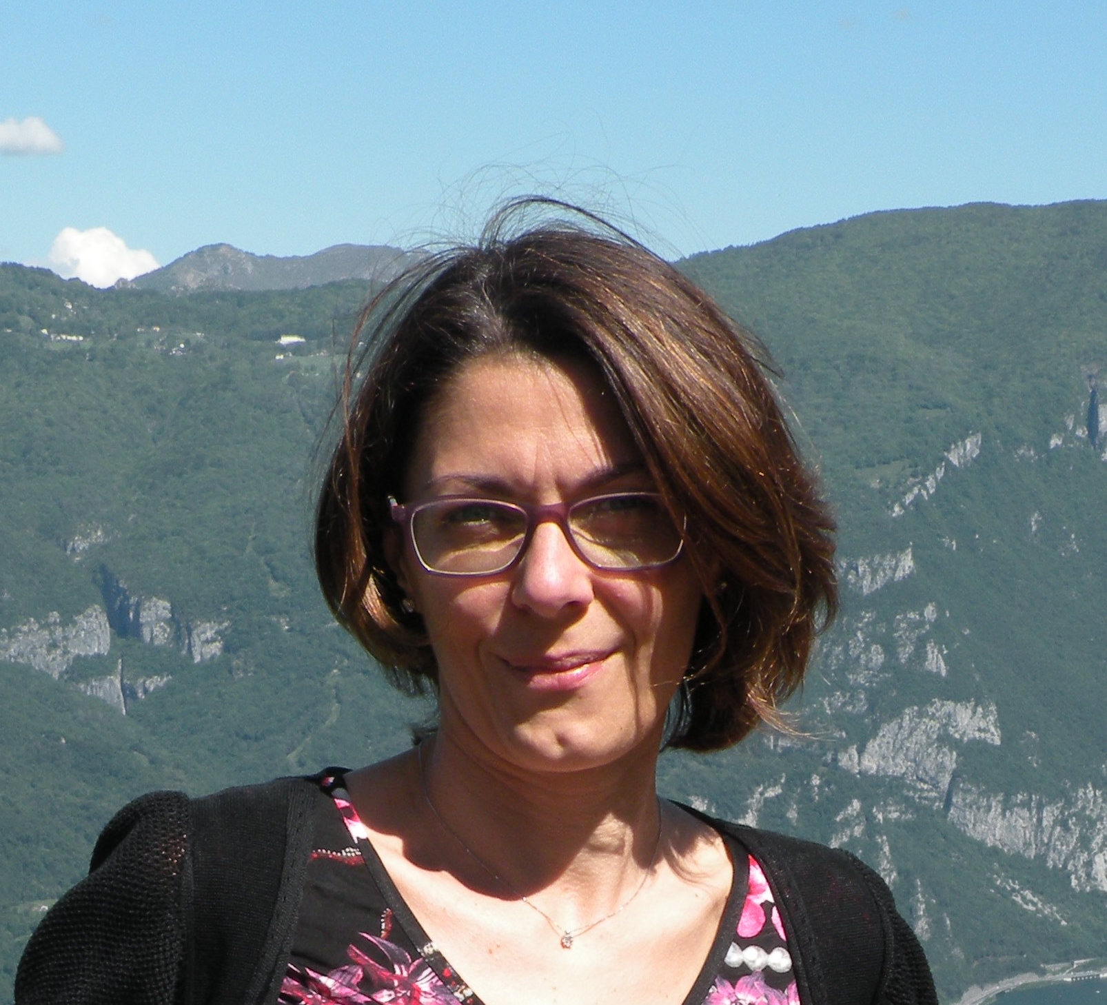 Alessia Allevi